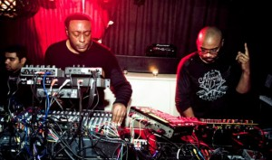 Octave One
