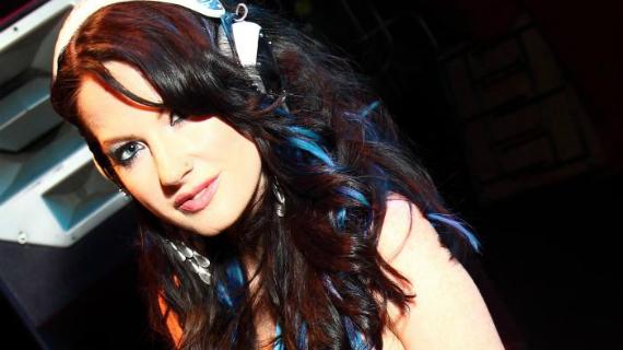 Sydney Blu DJ Interview Hammarica PR Electronic Dance Music News