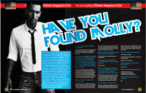 Dance Music News Cedric Gervias Interview www.hammarica.com/djbookings