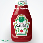 Need To Shed The Pounds? Dance Your Ass Off With Alex Preston's Sauce