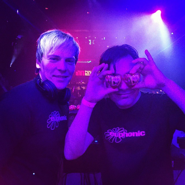 Kyau & Albert www.hammarica.com EDM News