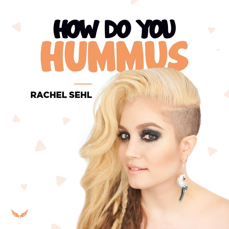 Rachel Sehl www.hammarica.com