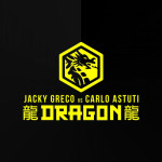 "EDM DJ and Producer Jacky Greco Releases ""Dragon"" in Collaboration With Carlo Astuti"