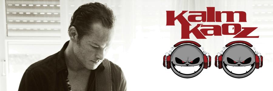Kalm Kaoz www.hammarica.com dance music pro