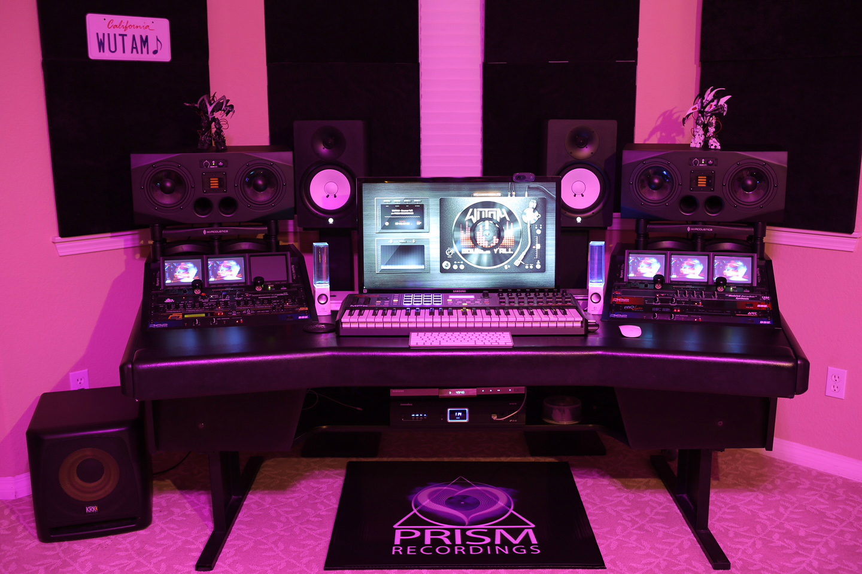 Prism Recordings www.dancemusicpr.com EDM PR