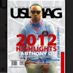 SEVERAL OF OUR ARTISTS FEATURED IN USL MAG