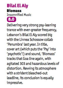 DJ Mag Review