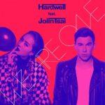HARDWELL & ASIAN POP QUEEN JOLIN TSAI RELEASE 'WE ARE ONE'
